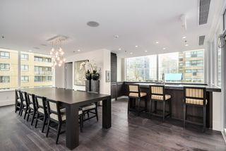 "Photo 26: 2107 1351 CONTINENTAL Street in Vancouver: Downtown VW Condo for sale in ""MADDOX"" (Vancouver West)  : MLS®# V1135882"