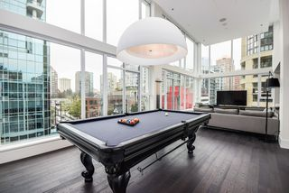"Photo 25: 2107 1351 CONTINENTAL Street in Vancouver: Downtown VW Condo for sale in ""MADDOX"" (Vancouver West)  : MLS®# V1135882"