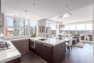 "Photo 2: 2107 1351 CONTINENTAL Street in Vancouver: Downtown VW Condo for sale in ""MADDOX"" (Vancouver West)  : MLS®# V1135882"