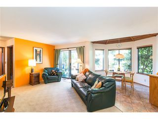 Photo 9: 77 SEYMOUR Court in New Westminster: Fraserview NW House for sale : MLS®# V1138552