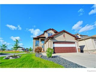 Photo 19: 467 Reg Wyatt Way in WINNIPEG: North Kildonan Residential for sale (North East Winnipeg)  : MLS®# 1522770