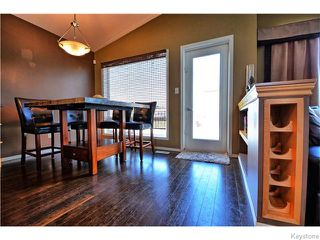 Photo 8: 467 Reg Wyatt Way in WINNIPEG: North Kildonan Residential for sale (North East Winnipeg)  : MLS®# 1522770