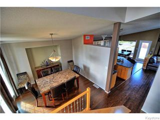 Photo 4: 467 Reg Wyatt Way in WINNIPEG: North Kildonan Residential for sale (North East Winnipeg)  : MLS®# 1522770