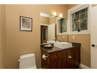 "Photo 7: 1 1486 EVERALL Street: White Rock Townhouse for sale in ""EVERALL POINTE"" (South Surrey White Rock)  : MLS®# F1450870"