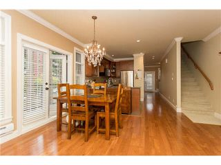 "Photo 5: 1 1486 EVERALL Street: White Rock Townhouse for sale in ""EVERALL POINTE"" (South Surrey White Rock)  : MLS®# F1450870"