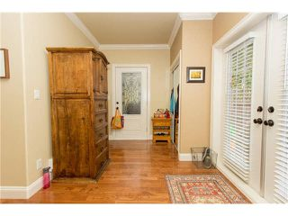 "Photo 8: 1 1486 EVERALL Street: White Rock Townhouse for sale in ""EVERALL POINTE"" (South Surrey White Rock)  : MLS®# F1450870"