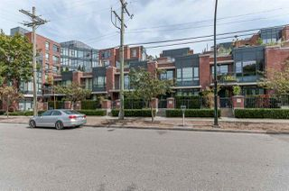 "Photo 4: 311 3228 TUPPER Street in Vancouver: Cambie Condo for sale in ""OLIVE"" (Vancouver West)  : MLS®# R2010768"