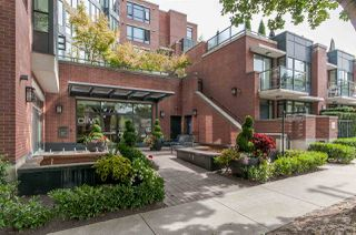 "Photo 1: 311 3228 TUPPER Street in Vancouver: Cambie Condo for sale in ""OLIVE"" (Vancouver West)  : MLS®# R2010768"