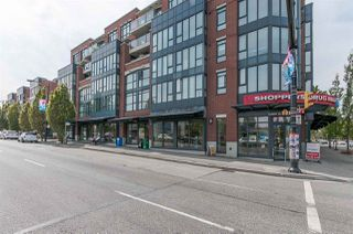 "Photo 2: 311 3228 TUPPER Street in Vancouver: Cambie Condo for sale in ""OLIVE"" (Vancouver West)  : MLS®# R2010768"