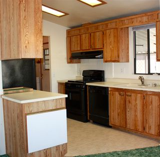 Photo 6: NORTH ESCONDIDO Manufactured Home for sale : 2 bedrooms : 1804 Lynx Glen #T in Escondido