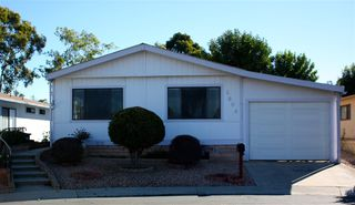 Photo 2: NORTH ESCONDIDO Manufactured Home for sale : 2 bedrooms : 1804 Lynx Glen #T in Escondido