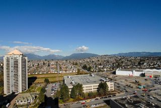 Photo 2: 1701 4400 BUCHANAN Street in Burnaby: Brentwood Park Condo for sale (Burnaby North)  : MLS®# R2021253