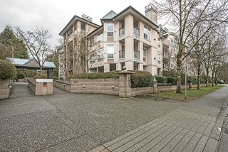 """Photo 1: 203 2435 WELCHER Avenue in Port Coquitlam: Central Pt Coquitlam Condo for sale in """"STERLING CLASSIC"""" : MLS®# R2026872"""