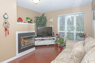"""Photo 3: 203 2435 WELCHER Avenue in Port Coquitlam: Central Pt Coquitlam Condo for sale in """"STERLING CLASSIC"""" : MLS®# R2026872"""