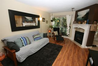 "Photo 3: 11 65 FOXWOOD Drive in Port Moody: Heritage Mountain Condo for sale in ""FOREST HILL"" : MLS®# R2028375"