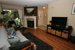 "Photo 4: 11 65 FOXWOOD Drive in Port Moody: Heritage Mountain Condo for sale in ""FOREST HILL"" : MLS®# R2028375"