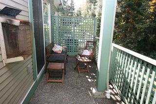 "Photo 17: 11 65 FOXWOOD Drive in Port Moody: Heritage Mountain Condo for sale in ""FOREST HILL"" : MLS®# R2028375"
