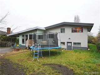 Photo 10: 761 Chesterlea Road in VICTORIA: SE High Quadra Single Family Detached for sale (Saanich East)  : MLS®# 360050