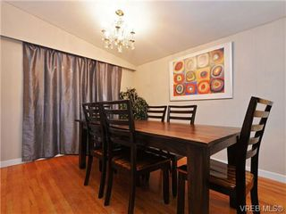 Photo 3: 761 Chesterlea Road in VICTORIA: SE High Quadra Single Family Detached for sale (Saanich East)  : MLS®# 360050