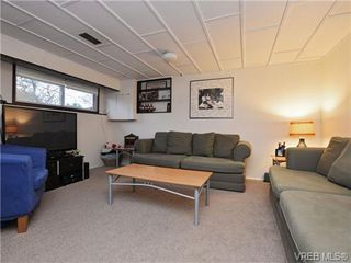Photo 7: 761 Chesterlea Road in VICTORIA: SE High Quadra Single Family Detached for sale (Saanich East)  : MLS®# 360050