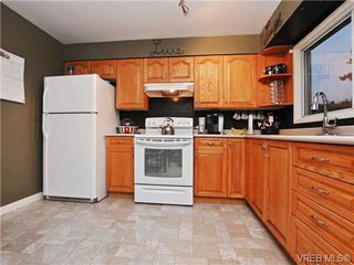 Photo 5: 761 Chesterlea Road in VICTORIA: SE High Quadra Single Family Detached for sale (Saanich East)  : MLS®# 360050