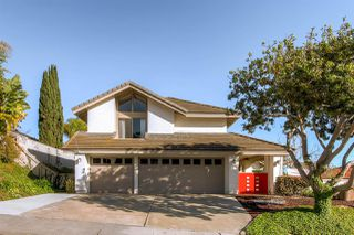 Photo 1: LA COSTA House for sale : 5 bedrooms : 7324 Muslo Lane in Carlsbad