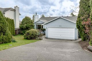 Photo 1: R2074299 - 113 Warrick St, Coquitlam for Sale