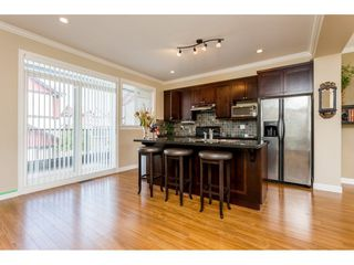 "Photo 7: 37 7168 179 Street in Surrey: Cloverdale BC Townhouse for sale in ""OVATION"" (Cloverdale)  : MLS®# R2081705"