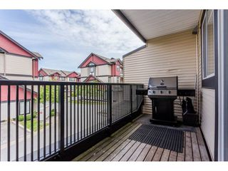 "Photo 16: 37 7168 179 Street in Surrey: Cloverdale BC Townhouse for sale in ""OVATION"" (Cloverdale)  : MLS®# R2081705"