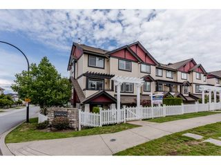 "Photo 17: 37 7168 179 Street in Surrey: Cloverdale BC Townhouse for sale in ""OVATION"" (Cloverdale)  : MLS®# R2081705"