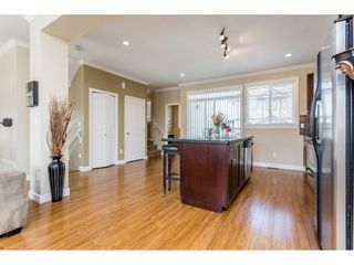 "Photo 9: 37 7168 179 Street in Surrey: Cloverdale BC Townhouse for sale in ""OVATION"" (Cloverdale)  : MLS®# R2081705"