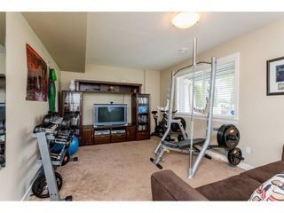 "Photo 15: 37 7168 179 Street in Surrey: Cloverdale BC Townhouse for sale in ""OVATION"" (Cloverdale)  : MLS®# R2081705"