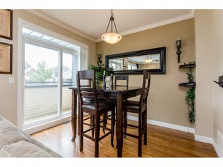 "Photo 6: 37 7168 179 Street in Surrey: Cloverdale BC Townhouse for sale in ""OVATION"" (Cloverdale)  : MLS®# R2081705"