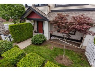 "Photo 18: 37 7168 179 Street in Surrey: Cloverdale BC Townhouse for sale in ""OVATION"" (Cloverdale)  : MLS®# R2081705"