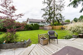 Photo 14: 11609 ADAIR Street in Maple Ridge: East Central House for sale : MLS®# R2082990