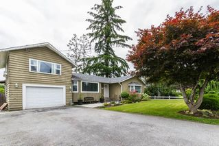 Photo 3: 11609 ADAIR Street in Maple Ridge: East Central House for sale : MLS®# R2082990