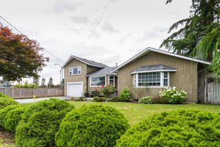 Photo 1: 11609 ADAIR Street in Maple Ridge: East Central House for sale : MLS®# R2082990