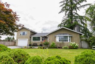 Photo 2: 11609 ADAIR Street in Maple Ridge: East Central House for sale : MLS®# R2082990