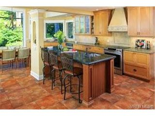 Photo 6: 4971 Highgate Rd in VICTORIA: SE Cordova Bay House for sale (Saanich East)  : MLS®# 737511