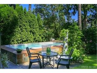 Photo 19: 4971 Highgate Rd in VICTORIA: SE Cordova Bay House for sale (Saanich East)  : MLS®# 737511