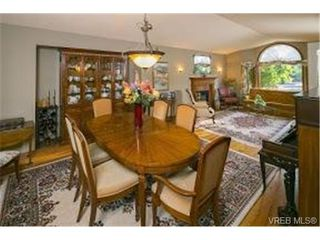 Photo 10: 4971 Highgate Rd in VICTORIA: SE Cordova Bay House for sale (Saanich East)  : MLS®# 737511