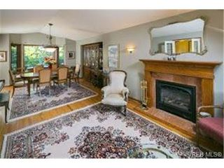 Photo 9: 4971 Highgate Rd in VICTORIA: SE Cordova Bay House for sale (Saanich East)  : MLS®# 737511