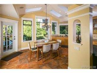 Photo 2: 4971 Highgate Rd in VICTORIA: SE Cordova Bay House for sale (Saanich East)  : MLS®# 737511