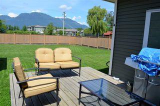 Photo 13: 1476 MCDONALD Lane: Agassiz House for sale : MLS®# R2108889