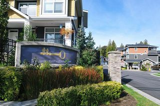 "Photo 20: 46 11461 236 Street in Maple Ridge: Cottonwood MR Townhouse for sale in ""TWO BIRDS"" : MLS®# R2110903"