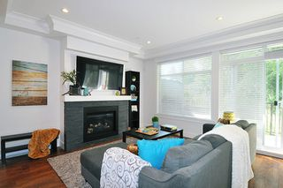 "Photo 2: 46 11461 236 Street in Maple Ridge: Cottonwood MR Townhouse for sale in ""TWO BIRDS"" : MLS®# R2110903"