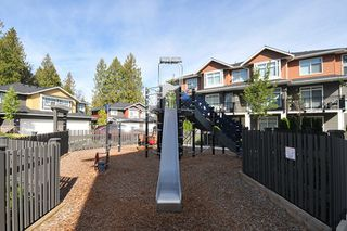 "Photo 19: 46 11461 236 Street in Maple Ridge: Cottonwood MR Townhouse for sale in ""TWO BIRDS"" : MLS®# R2110903"