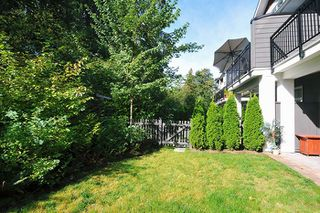 "Photo 16: 46 11461 236 Street in Maple Ridge: Cottonwood MR Townhouse for sale in ""TWO BIRDS"" : MLS®# R2110903"