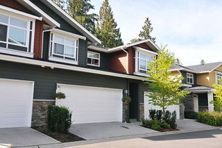 "Photo 1: 46 11461 236 Street in Maple Ridge: Cottonwood MR Townhouse for sale in ""TWO BIRDS"" : MLS®# R2110903"