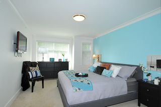 "Photo 7: 46 11461 236 Street in Maple Ridge: Cottonwood MR Townhouse for sale in ""TWO BIRDS"" : MLS®# R2110903"